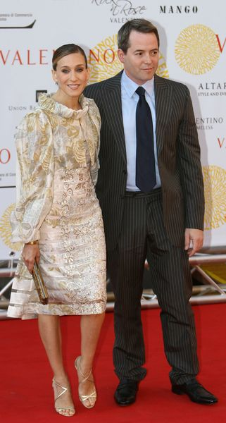 Sarah Jessica Parker wyprowadza się od męża!