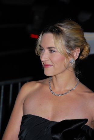 Kate Winslet seksowniejsza niż kiedykolwiek