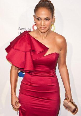 Były mąż Jennifer Lopez rozbierze się dla Playgirl