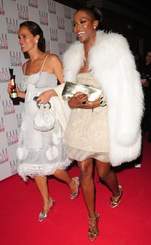 Naomi Campbell nie może już podróżować British Airways