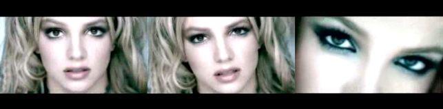 Trzeci singiel Britney