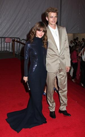 Rachel Bilson i Hayden Christensen zerwali zaręczyny