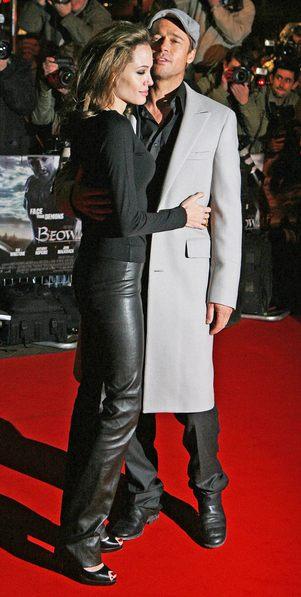 Angelina i Brad chcieli 95-procentowy rabat