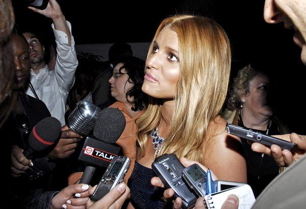 Tony Romo chce zerwać z Jessicą Simpson