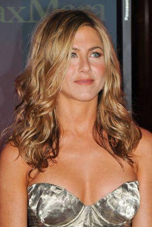 Jennifer Aniston będzie miała zapach