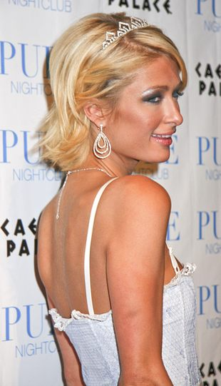 Paris Hilton chce geparda