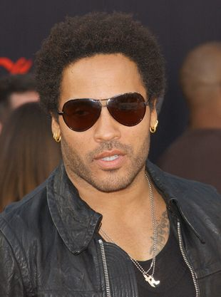 Lenny Kravitz szuka czegoś więcej...