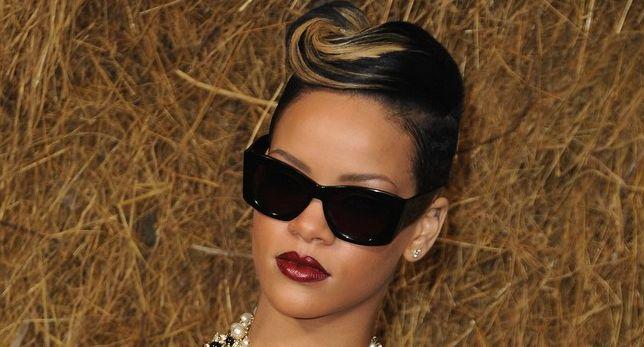Rihanna - Wait Your Turn - nowy teledysk!