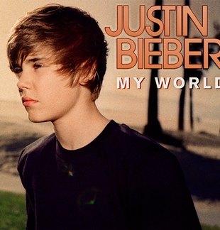 Justin Bieber - jego kariera zaczęła się od You Tube