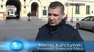 Policja zatrzymała 3 młodych aktorów