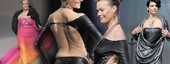 Aktorki w roli modelek (FOTO)