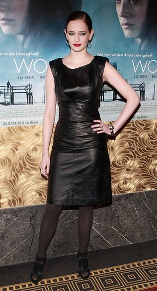 Eva Green – wciąż piękna dziewczyna Bonda? (FOTO)