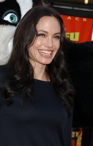 Angelina Jolie pokonała Julię Roberts