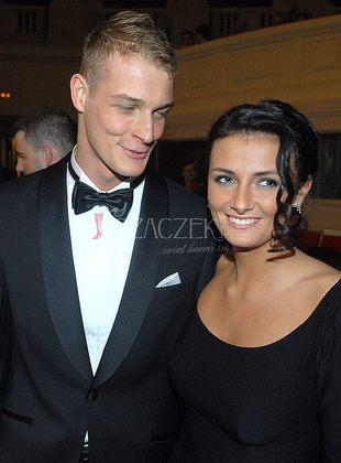 Paweł Korzeniowski rozstał się z Dagmarą Leśniak