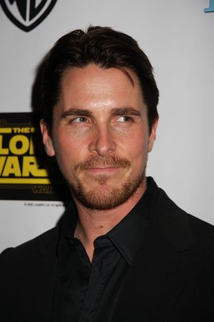 Christian Bale aresztowany!