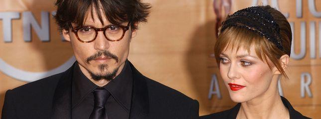 Johnny Depp się żeni!