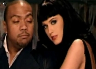 Katy Perry i Timbaland - premiera nowego teledysku [VIDEO]