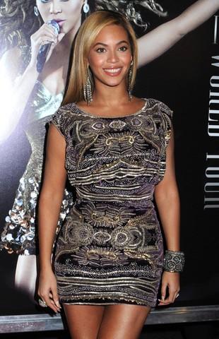 Krągłe uda Beyonce (FOTO)