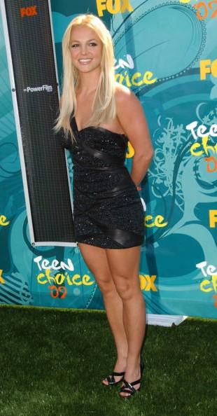 Britney Spears ma nowy zapach