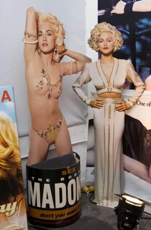 Madonna i jej sekrety (FOTO)