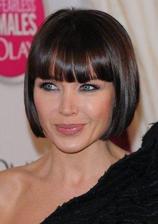 Danii Minogue bała się, że jest za stara na ciążę