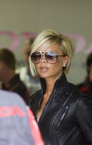Victoria Beckham Wcale Nie Marzy O Córce Kozaczek