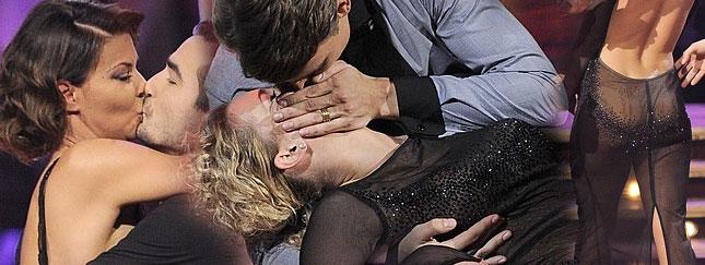 Taniec z gwiazdami 12 - półfinał (FOTO)