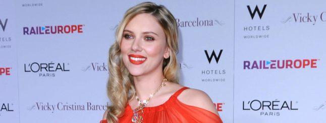 Dlaczego Scarlett Johansson to ideał urody?