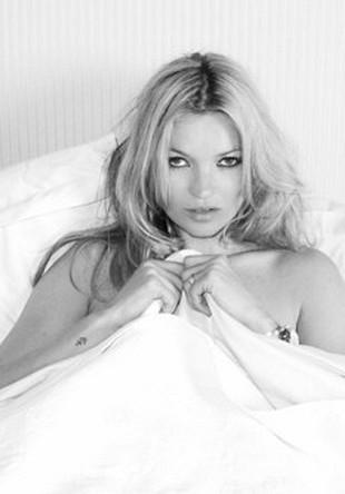 Wesele Kate Moss w obiektywie Terry'ego Richardsona (FOTO)