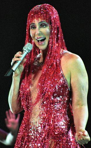 Cher: Będę wspierać moją córkę, jak mogę