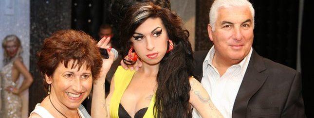 Amy Winehouse nareszcie wygląda przyzwoicie!