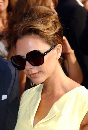 Victoria Beckham jest oszustką?