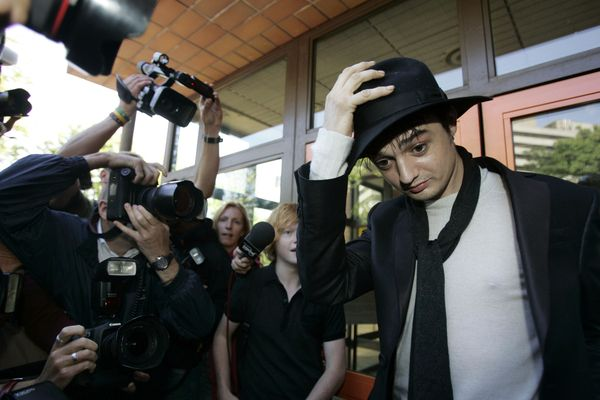 Pete Doherty wraca do heroiny