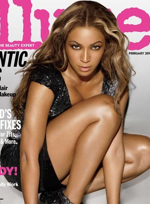 Beyonce - jak zawsze gorąca (FOTO)