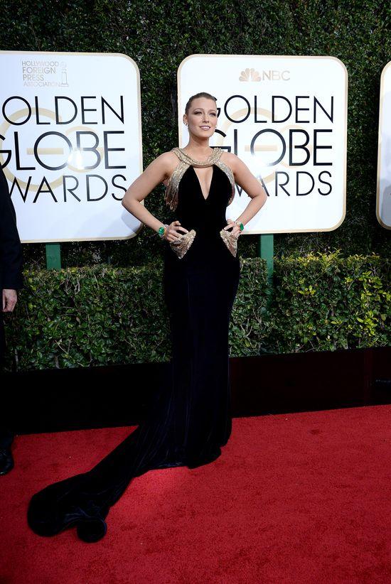 Choć Blake Lively (29 l.) wielokrotnie podkreślała, że jej figura po pierwszej ciąży nie była normalna i nie osiągnęła jej w zdrowy sposób, internauci przyzwyczaili się, że gwiazda po porodzie wygląda jak modelka.
