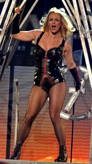 Britney Spears pozwana na 10 milionów dolarów