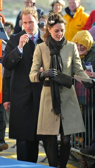 Książę William nie będzie nosił obrączki