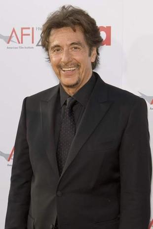 Al Pacino reklamuje kawę (FOTO)