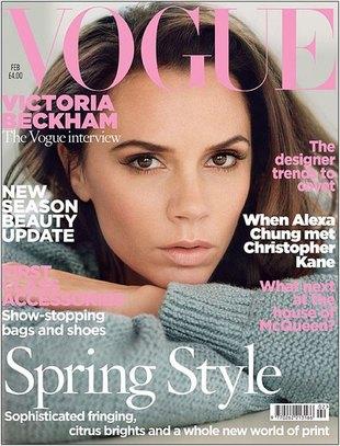 Victoria Beckham na swoich ubraniach zarobiła 15 mln dolarów