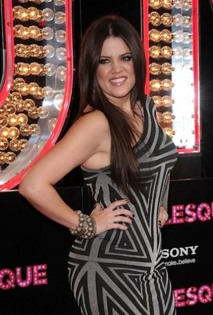 Khloe Kardashian straciła dziewictwo w wieku 14 lat