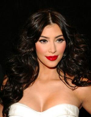 Kim Kardashian adoptowała...