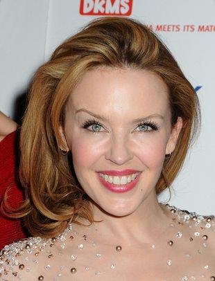 Kylie Minogue: Nie miałam żadnych operacji plastycznych!