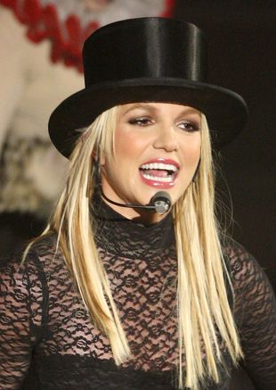 Britney Spears uwolniła sie od Adnana Ghaliba