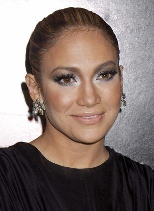 Jennifer Lopez już teraz rozpieszcza dzieci