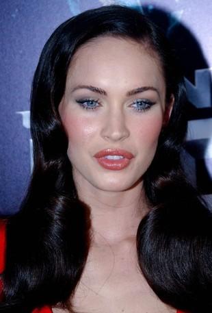 Megan Fox znowu powiększyła usta? (FOTO)