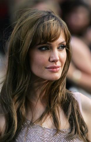 Angelina Jolie nie obchodzi Święta Dziękczynienia