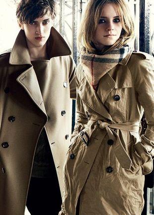 Emma Watson będzie projektantką