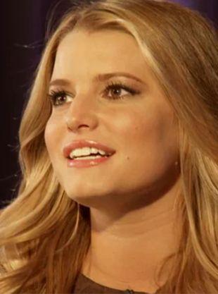Jessica Simpson: Nie szczotkuję zębów