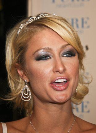 Na casting na przyjaciela Paris Hilton przyszło 40 osób
