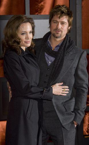 Angelina Jolie ponownie w ciąży?